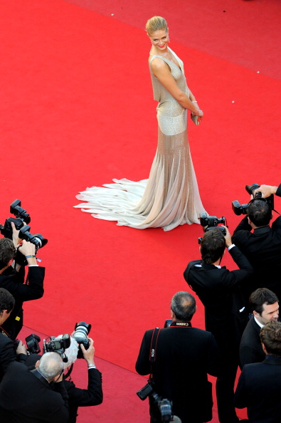 Erin Heatherton「'Behind The Candelabra' Premiere - The 66th Annual Cannes Film Festival」:写真・画像(17)[壁紙.com]