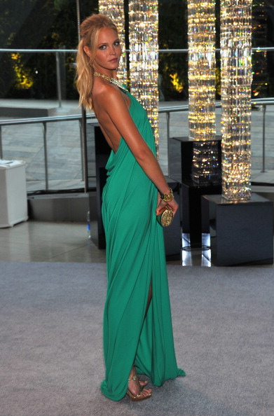 Gold Purse「2012 CFDA Fashion Awards - Cocktails」:写真・画像(10)[壁紙.com]
