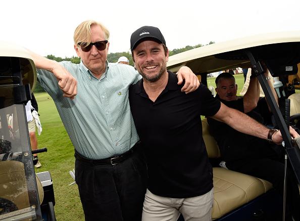 Producer「The 23nd Annual Vinny Pro-Celebrity-Junior Golf Invitational」:写真・画像(2)[壁紙.com]