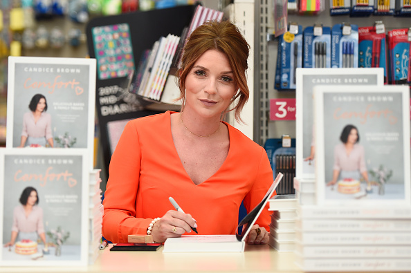 Headshot「Candice Brown Book Signing」:写真・画像(18)[壁紙.com]