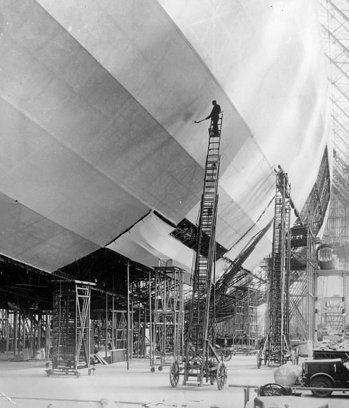 Construction Industry「The Hindenburg」:写真・画像(16)[壁紙.com]