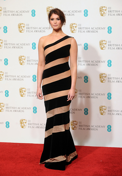 Covent Garden「EE British Academy Film Awards - Press Room」:写真・画像(0)[壁紙.com]