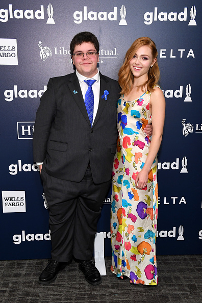 アナソフィア ロブ「28th Annual GLAAD Media Awards - Dinner & Awards」:写真・画像(1)[壁紙.com]