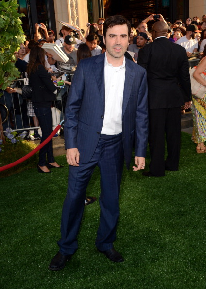 "El Capitan Theatre「Premiere Of Walt Disney Pictures' ""The Odd Life Of Timothy Green"" - Arrivals」:写真・画像(13)[壁紙.com]"