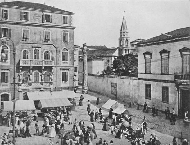 Zara - Piazza Delle Erbe:ニュース(壁紙.com)