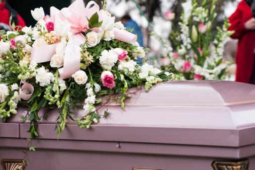Funeral「Funeral」:スマホ壁紙(2)