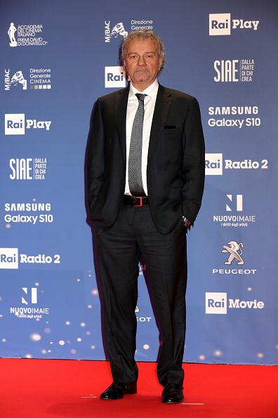 Full Suit「64. David Di Donatello - Red Carpet」:写真・画像(13)[壁紙.com]