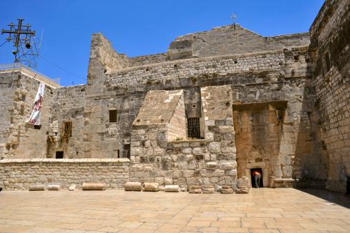 Bethlehem - West Bank「Church Of The Nativity, Bethlehem」:スマホ壁紙(10)