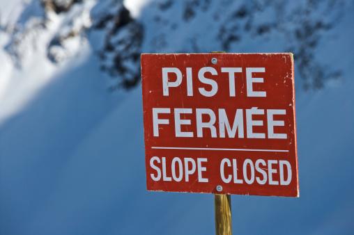 Alpe-d'Huez「Warning sign」:スマホ壁紙(19)