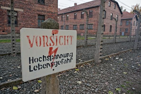 Richard Blanshard「Auschwitz-Birkenau Memorial And Museum」:写真・画像(8)[壁紙.com]