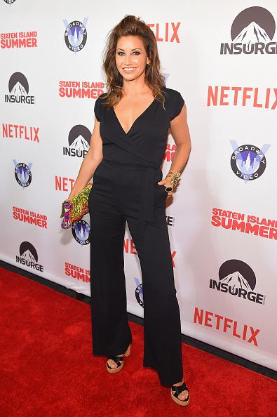 "Black Jumpsuit「""Staten Island Summer"" New York Premiere - Arrivals」:写真・画像(5)[壁紙.com]"