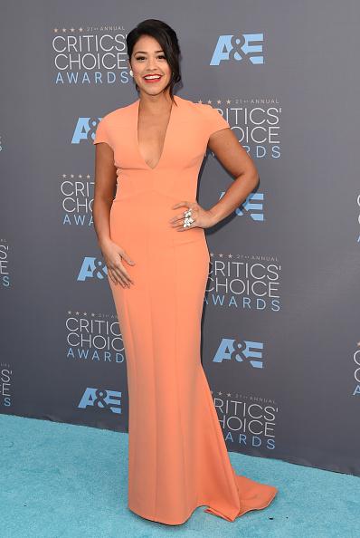 Critics' Choice Television Awards「The 21st Annual Critics' Choice Awards - Arrivals」:写真・画像(17)[壁紙.com]