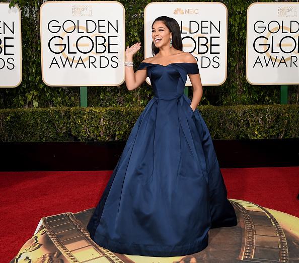 Golden Globe Award「73rd Annual Golden Globe Awards - Arrivals」:写真・画像(6)[壁紙.com]