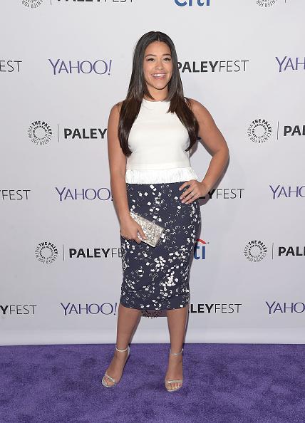 "Paley Center for Media - Los Angeles「The Paley Center For Media's 32nd Annual PALEYFEST LA - ""Jane The Virgin"" - Arrivals」:写真・画像(7)[壁紙.com]"