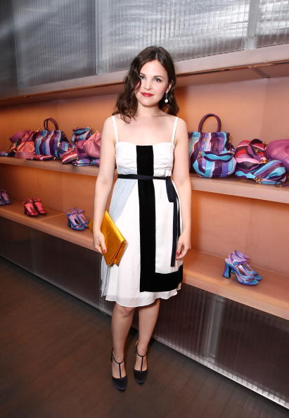 "Yellow「Prada Presents ""Trembled Blossoms"" LA Screening」:写真・画像(8)[壁紙.com]"