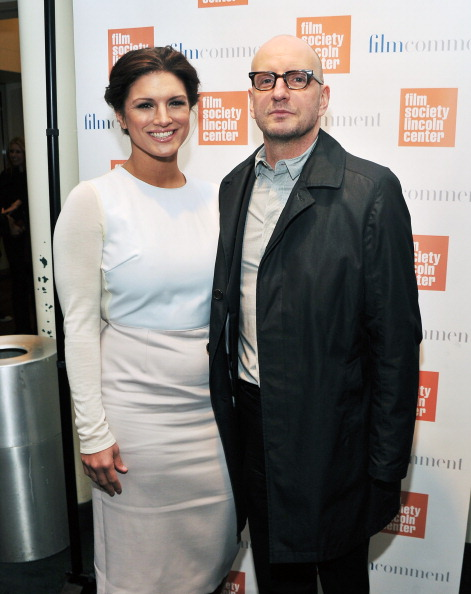 """Gina Carano「2012 Film Comment Selects Sneak Preview Screening Of """"Haywire""""」:写真・画像(17)[壁紙.com]"""