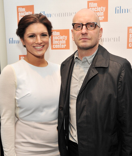 "Gina Carano「2012 Film Comment Selects Sneak Preview Screening Of ""Haywire""」:写真・画像(18)[壁紙.com]"
