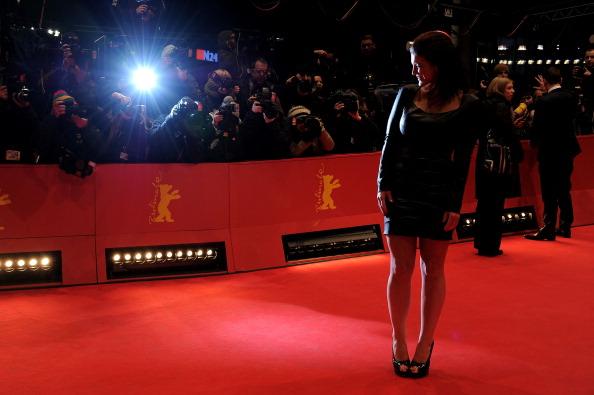 "Gina Carano「""Haywire"" Premiere - 62nd Berlinale International Film Festival」:写真・画像(11)[壁紙.com]"