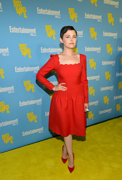 Scalloped - Pattern「Entertainment Weekly's 6th Annual Comic-Con Celebration Sponsored By Just Dance 4」:写真・画像(13)[壁紙.com]