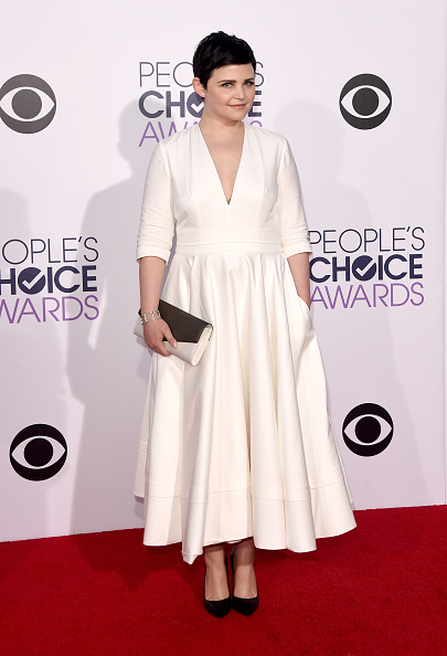 St「The 41st Annual People's Choice Awards - Arrivals」:写真・画像(2)[壁紙.com]