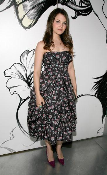 Print Dress「Prada Hosts A Private Reception」:写真・画像(6)[壁紙.com]