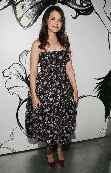 Print Dress「Prada Hosts A Private Reception」:写真・画像(7)[壁紙.com]