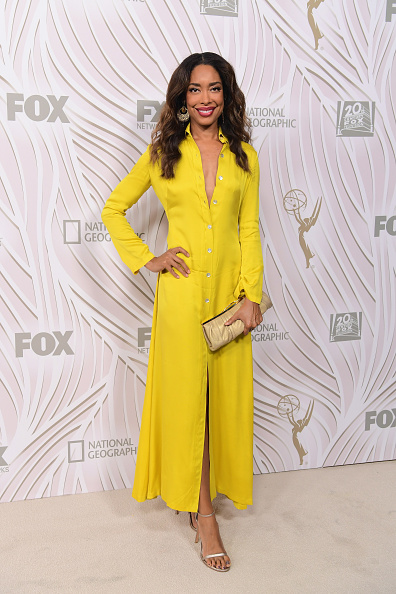 National Television Awards「FOX Broadcasting Company, Twentieth Century Fox Television, FX And National Geographic 69th Primetime Emmy Awards After Party - Red Carpet」:写真・画像(14)[壁紙.com]