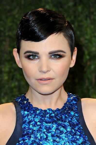 Blue Eyeshadow「2013 Vanity Fair Oscar Party Hosted By Graydon Carter - Arrivals」:写真・画像(13)[壁紙.com]