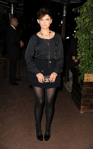 Hosiery「Chanel and Charles Finch Pre-Oscar Dinner」:写真・画像(15)[壁紙.com]