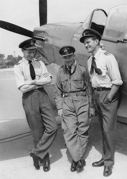 Douglas Miller「Last Of The Spitfires」:写真・画像(15)[壁紙.com]