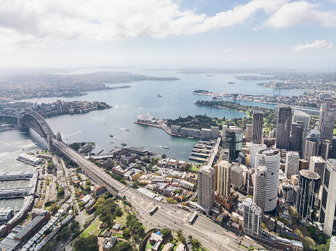 Sydney「Sydney」:スマホ壁紙(18)