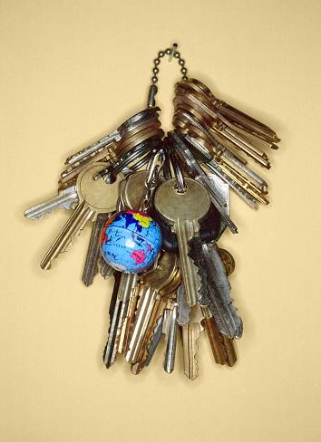 Key Ring「Keys」:スマホ壁紙(6)