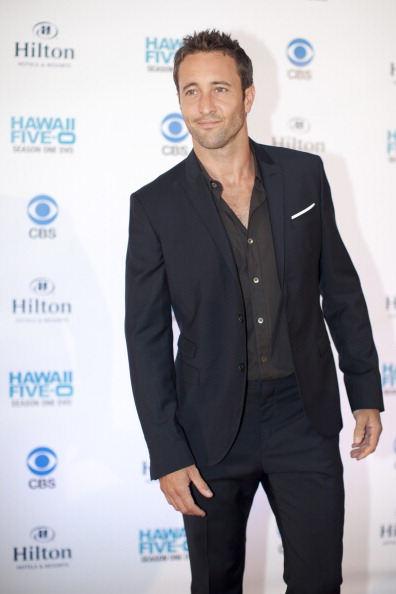 "Alex O'Loughlin「Screening Of ""Hawaii Five-0"" Season 2」:写真・画像(15)[壁紙.com]"