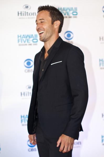 "Alex O'Loughlin「Screening Of ""Hawaii Five-0"" Season 2」:写真・画像(12)[壁紙.com]"