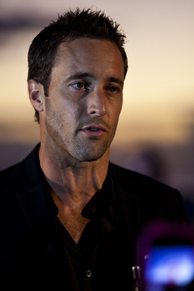 Alex O'Loughlin「Screening Of 'Hawaii Five-0' Season 2」:写真・画像(2)[壁紙.com]