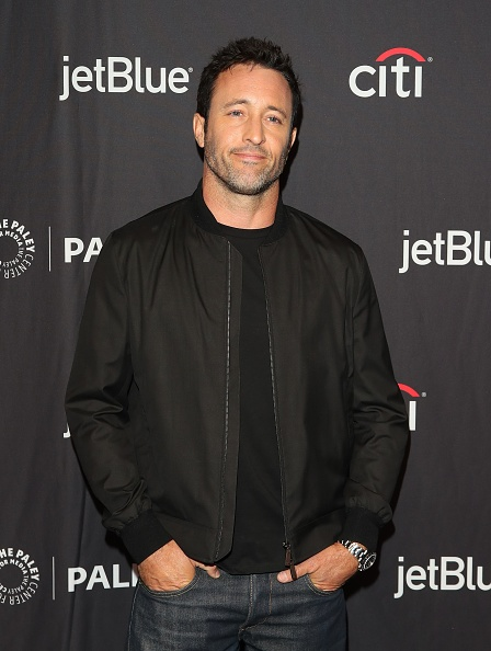 "Alex O'Loughlin「The Paley Center For Media's 2019 PaleyFest LA - ""Hawaii Five-0"", ""MacGyver"", And ""Magnum P.I.""」:写真・画像(2)[壁紙.com]"