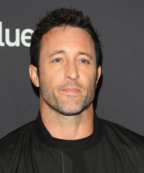 "Alex O'Loughlin「The Paley Center For Media's 2019 PaleyFest LA - ""Hawaii Five-0"", ""MacGyver"", And ""Magnum P.I.""」:写真・画像(6)[壁紙.com]"
