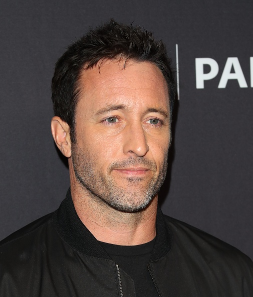"Alex O'Loughlin「The Paley Center For Media's 2019 PaleyFest LA - ""Hawaii Five-0"", ""MacGyver"", And ""Magnum P.I.""」:写真・画像(5)[壁紙.com]"