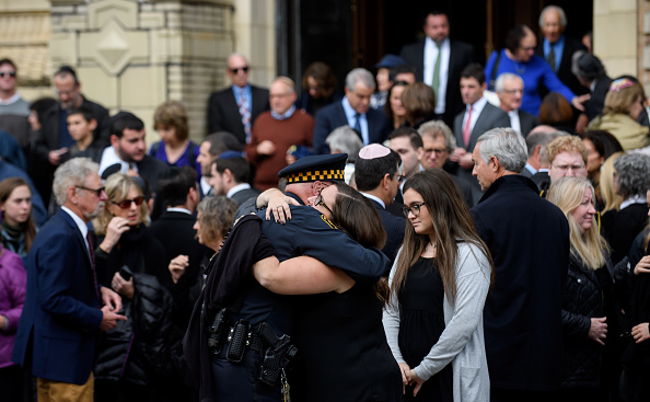 Pittsburgh「First Funerals Held For Victims Of Mass Shooting At Pittsburgh Synagogue」:写真・画像(18)[壁紙.com]
