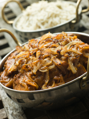 Basmati Rice「Dish of Dopiaza Veal with Fragrant Pilau Rice」:スマホ壁紙(15)
