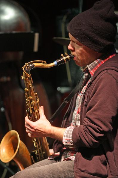 Hiroyuki Ito「Matt Mitchell Quartet」:写真・画像(14)[壁紙.com]