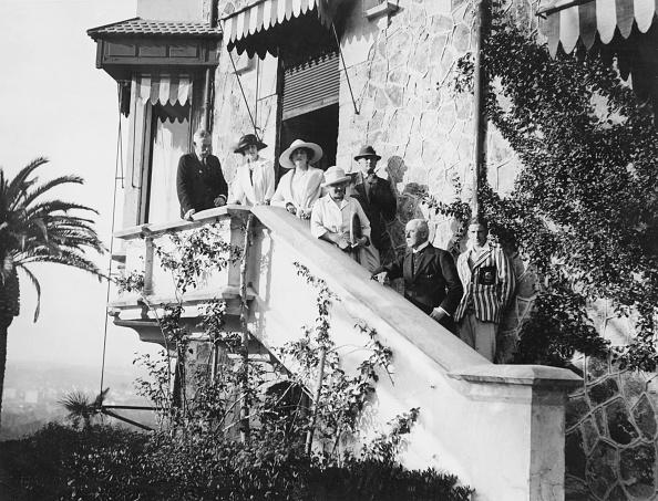 French Press「Villa Edelweiss」:写真・画像(7)[壁紙.com]