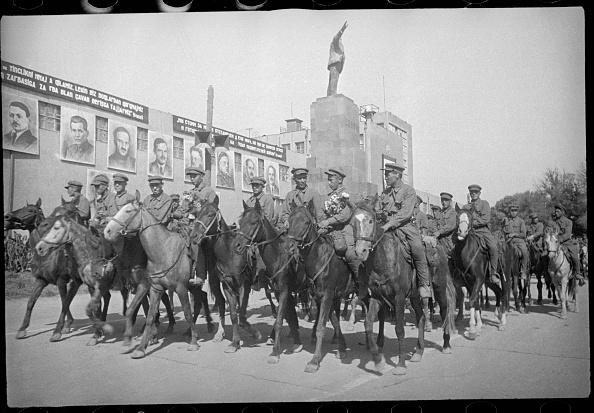 Uzbekistan「Military Parade」:写真・画像(9)[壁紙.com]