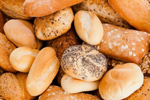 Bun - Bread「Bread assortment」:スマホ壁紙(1)