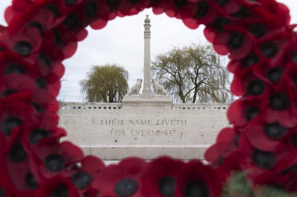 Calais「WW1 - France」:写真・画像(12)[壁紙.com]