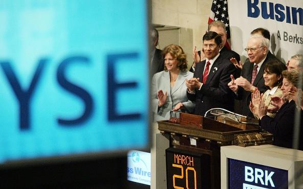 Organized Group「Stocks Open Higher On Interest Rate Outlook」:写真・画像(14)[壁紙.com]
