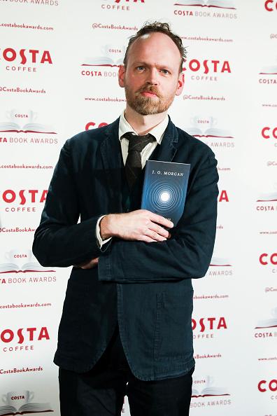 Tristan Fewings「Costa Book Awards 2019 - Photocall」:写真・画像(18)[壁紙.com]