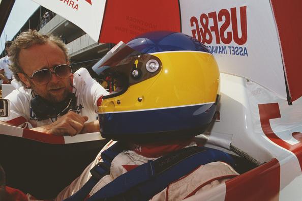 Motorsport「Grand Prix of Mexico」:写真・画像(12)[壁紙.com]