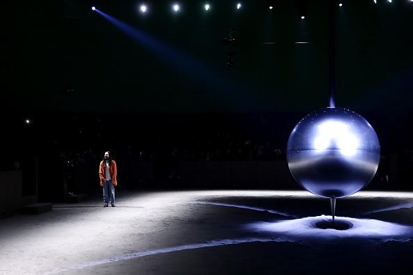 Fashion Show「Gucci - Runway - Milan Men's Fashion Week Fall/Winter 2020/2021」:写真・画像(0)[壁紙.com]