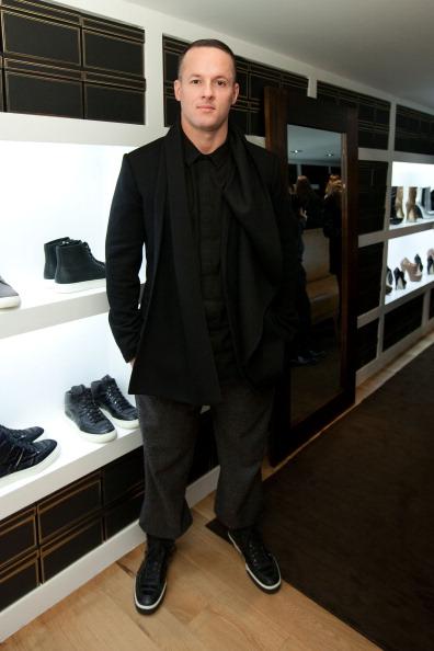 Dario Cantatore「Alejandro Ingelmo - Presentation - Fall 2011 Mercedes-Benz Fashion Week」:写真・画像(9)[壁紙.com]
